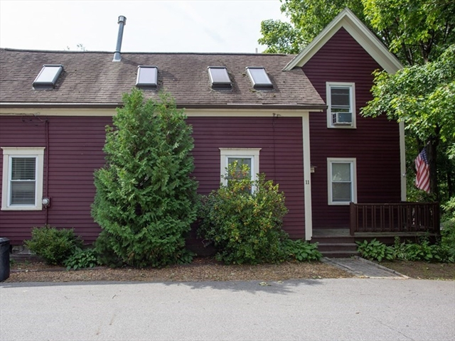 11 Russell Street Amesbury MA 01913