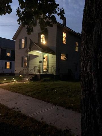 25 Worcester Avenue Montague MA 01376