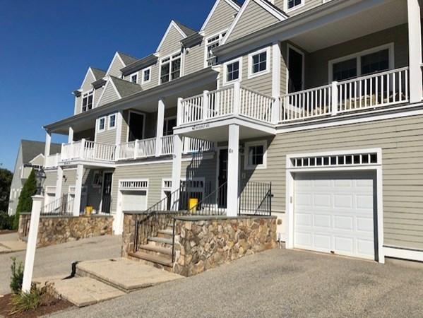 42 Rockway Avenue Weymouth MA 02188