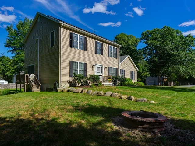43 Hatherly Road Rockland MA 02370