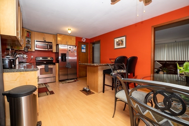 105 Concord Street Brockton MA 02302