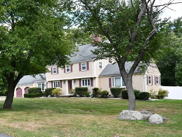 14 Grey Lane Lynnfield MA 01940