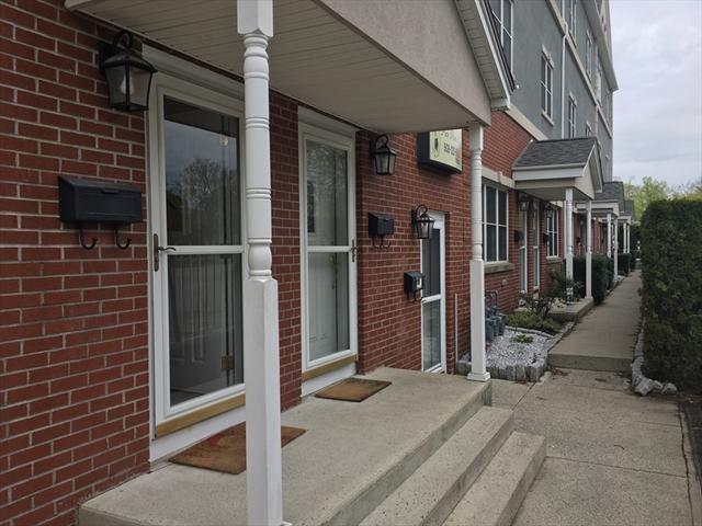 40 Park Street Attleboro MA 02703