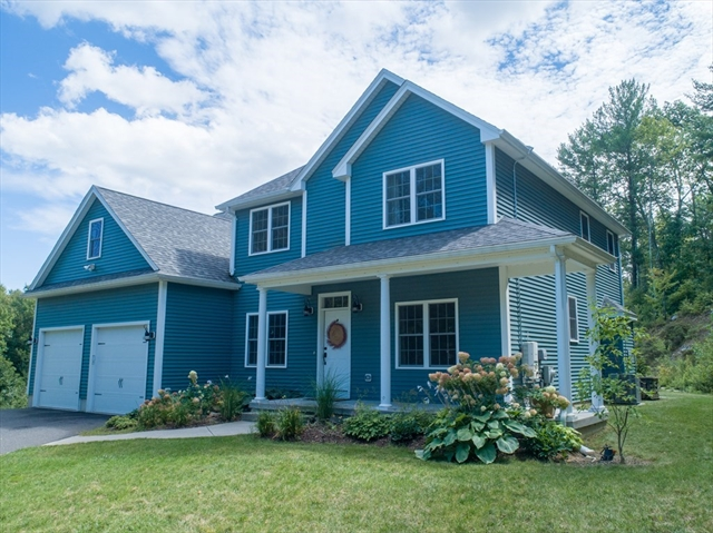 71 Pondview Circle Belchertown MA 01007