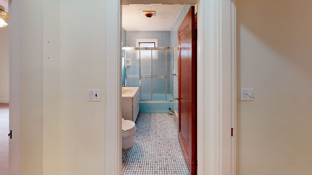 29 Bradbury Avenue Medford MA 02155