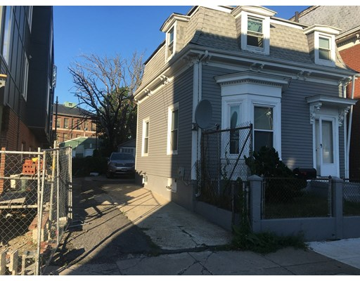 3 Beds, 1 Bath home in Boston for $549,000