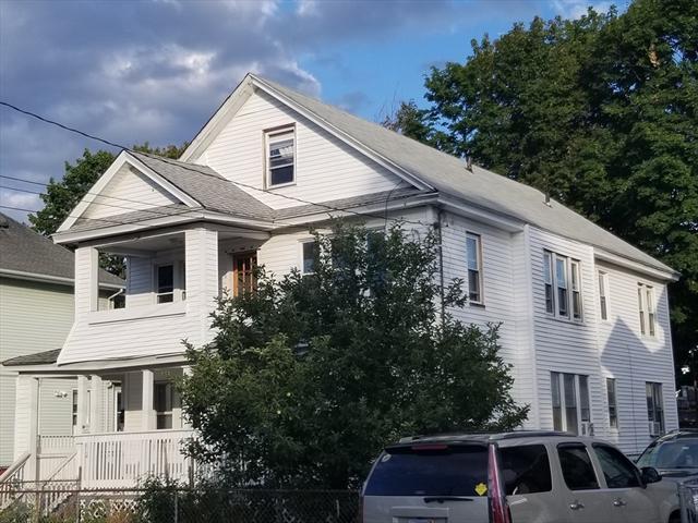 41-43 Home Street Springfield MA 01104