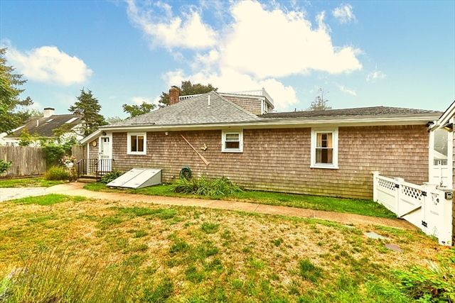 46 Highland Street Barnstable MA 02601