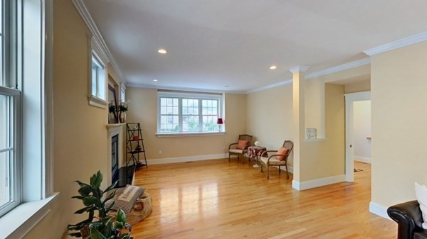 26 Chandler St, Newton, MA, 02458,  Home For Sale