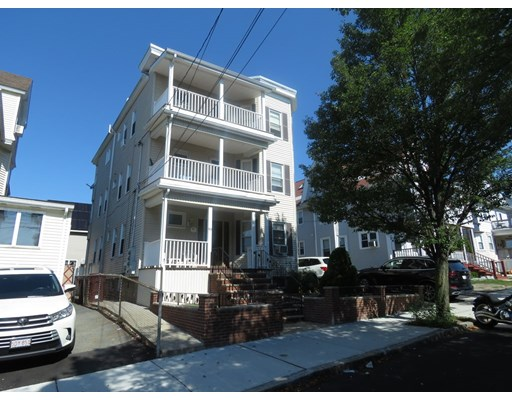 Pictures of  property for rent on Swan St., Everett, MA 02149