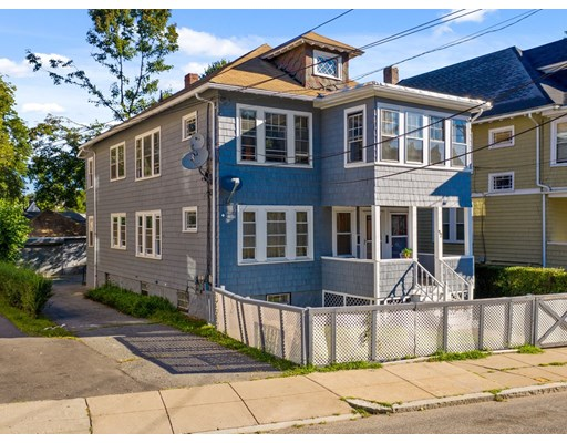 Property for sale at 42 Neponset Ave, Boston,  Massachusetts 02131