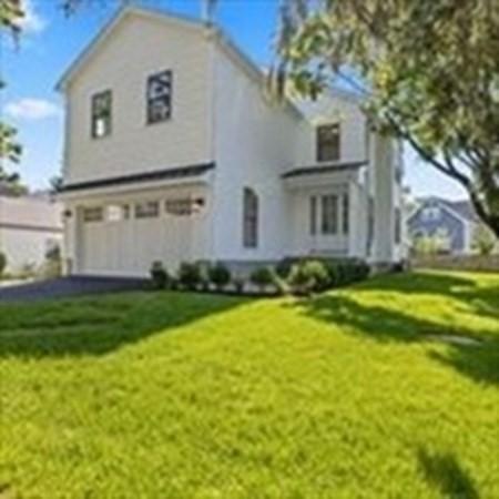 25 Larkin Road Newton MA 02465