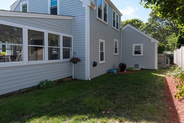 32 Harbor View Road Harwich MA 02646