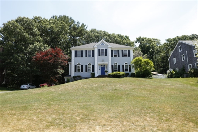 94 Fairways Edge Drive Marshfield MA 02050