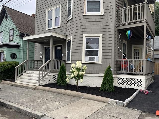 9 Nichols Street Lynn MA 01902