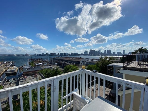 88 East Boston Package, Boston, MA, 02128, East Boston's Jeffries Point Home For Sale