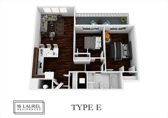 16 Laurel Everett MA 02149