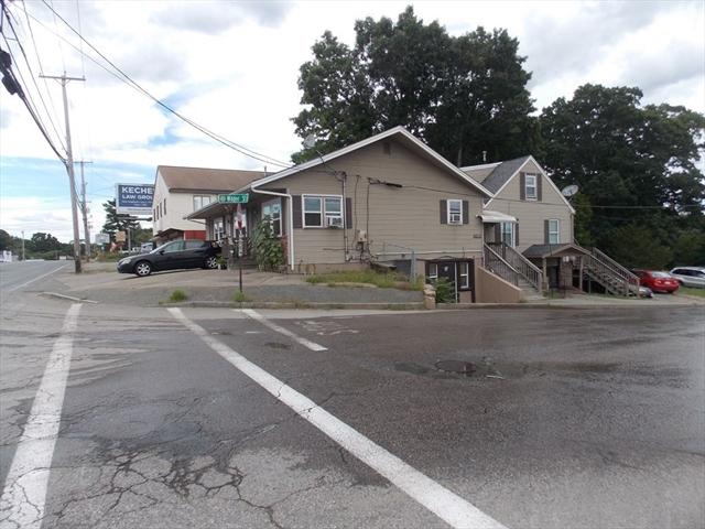 1151 North Montello Brockton MA 02301