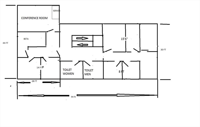 45 Main Boylston MA 01505