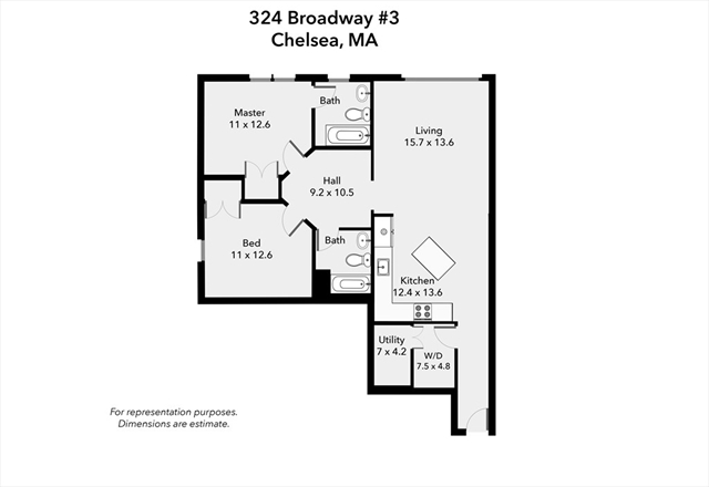 324 Broadway Chelsea MA 02150