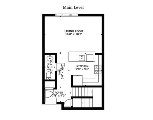 120 Wyllis Ave #417, Everett, MA 02149