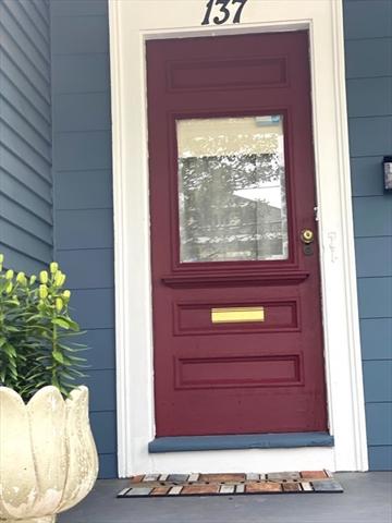 137 Hillberg Avenue Brockton MA 02301