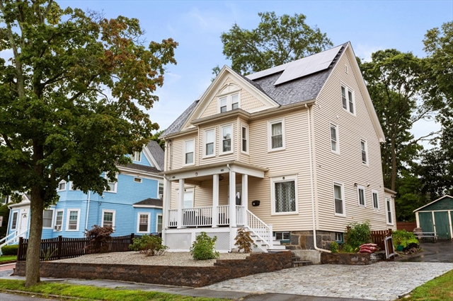 32 Verchild Street Quincy Ma Real Estate Listing 72721295