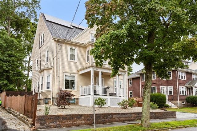 32 Verchild Street Quincy MA 02169