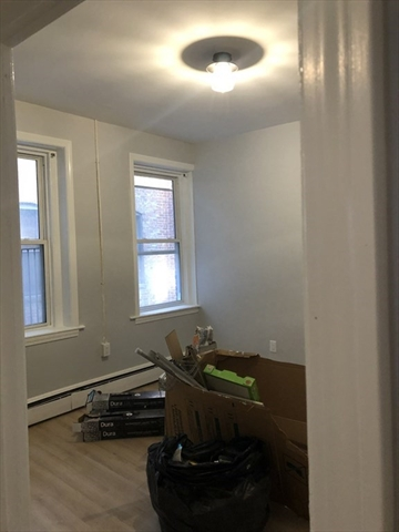 84 N. Margin Street Boston MA 02113