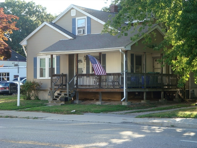 881 Washington Street Attleboro MA 02703