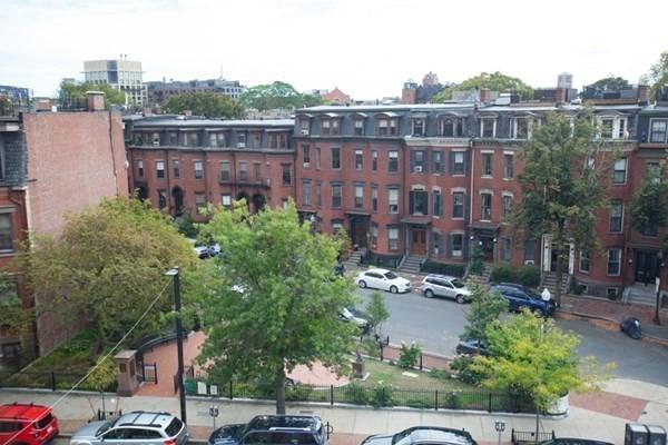 329 Columbus Avenue Boston MA 02116