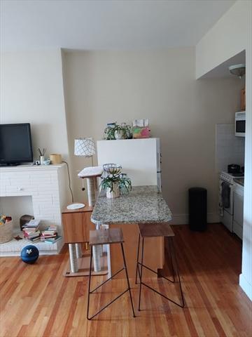 337 Beacon Street Boston MA 02116