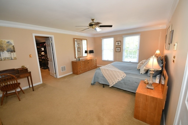 34 Wild Rose Drive North Andover MA 01845