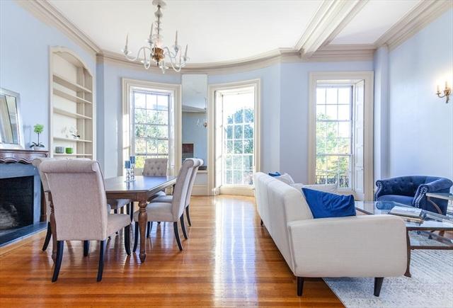 36 Beacon Street Boston MA 02108