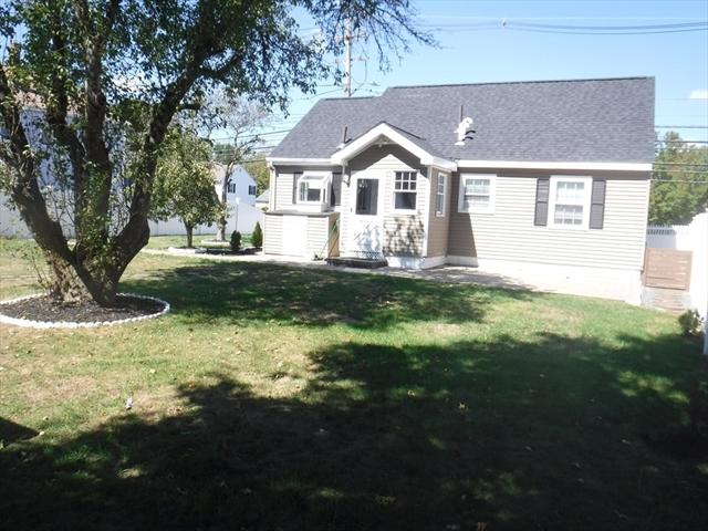 122 Lynnfield Peabody MA 01960
