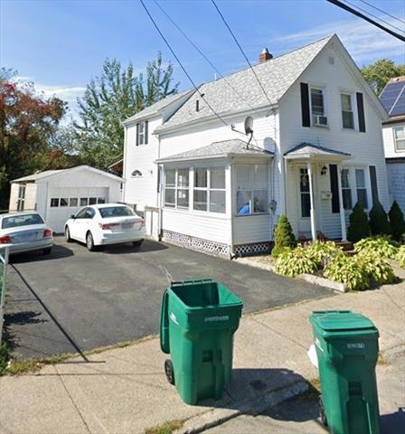 168 Myrtle Street Lynn MA 01905