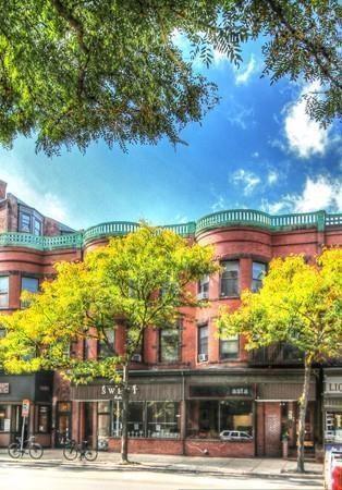 49 Massachusetts Avenue Boston MA 02115