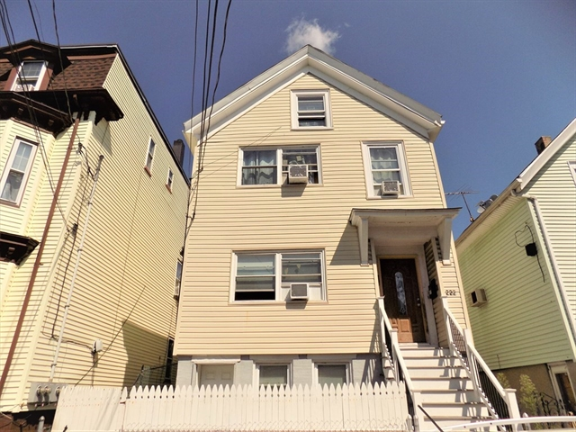 222 Princeton Street Boston MA 02128