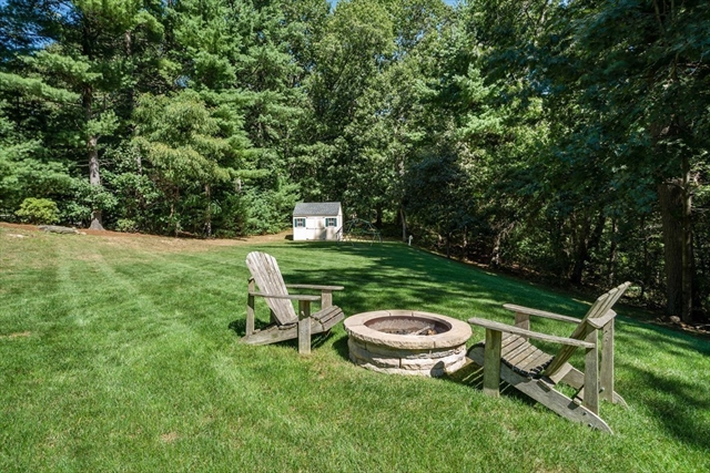 45 Three Ponds Road Wayland MA 01778