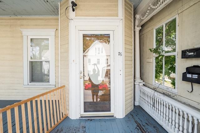 76 Charles Street Fitchburg MA 01420