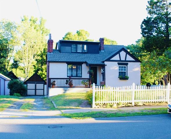 28 Ashton Street Beverly MA 01915