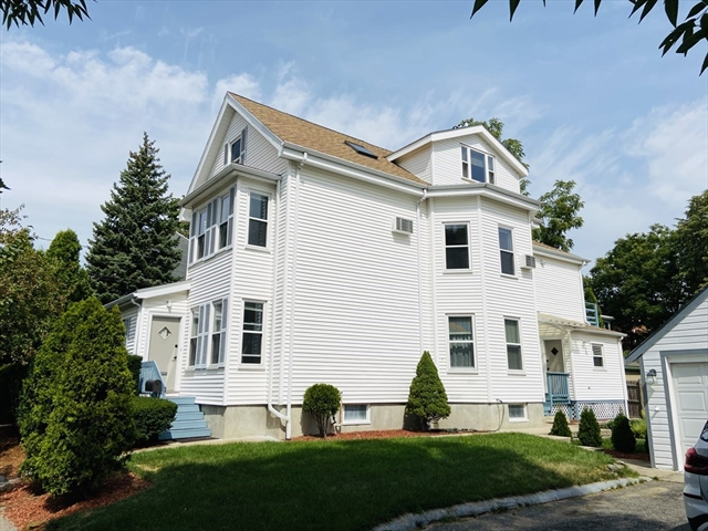 20 Chester Street Watertown MA 02472