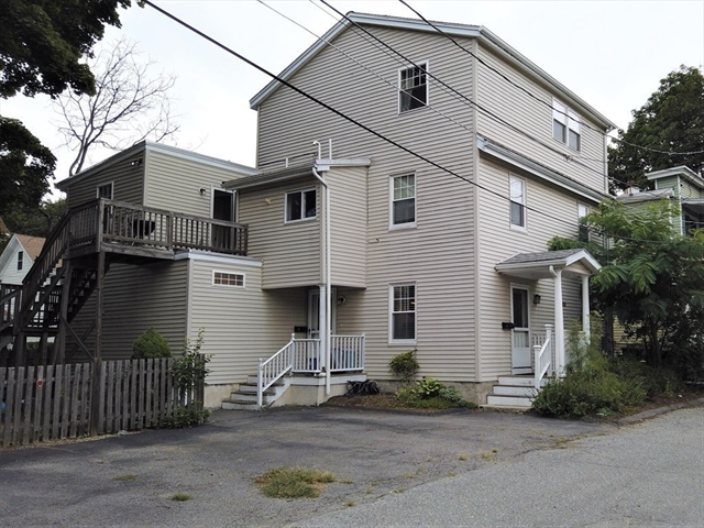 6 Rifle Court Watertown MA 02472