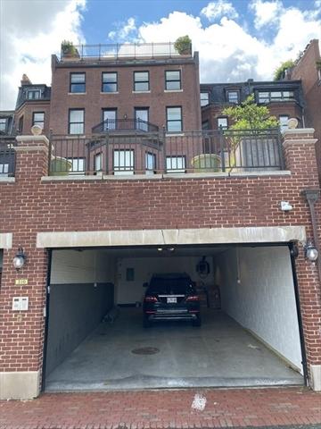 310 Beacon Street Boston MA 02116