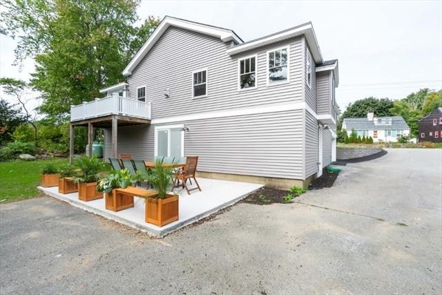 428 Essex Avenue Gloucester MA 01930