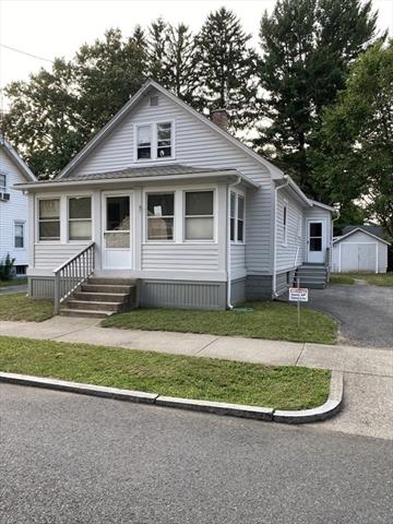 38 David Street Springfield MA 01104