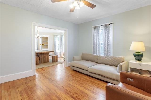 5 Rockdale Avenue Peabody MA 01960