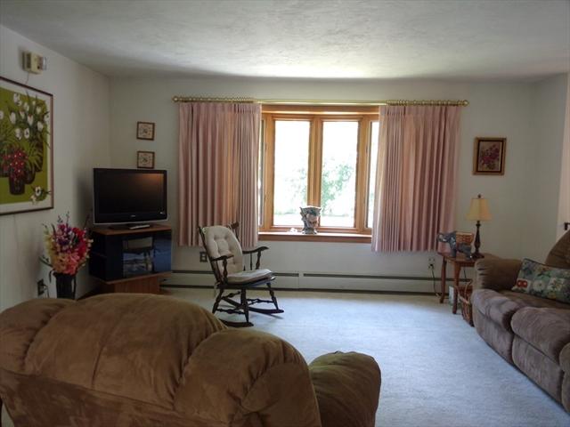 283 West McCabe Street Dartmouth MA 02747