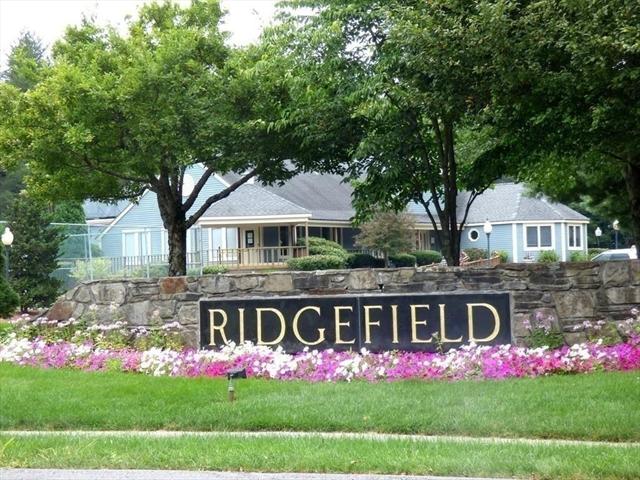 200 Ridgefield Circle Clinton MA 01510