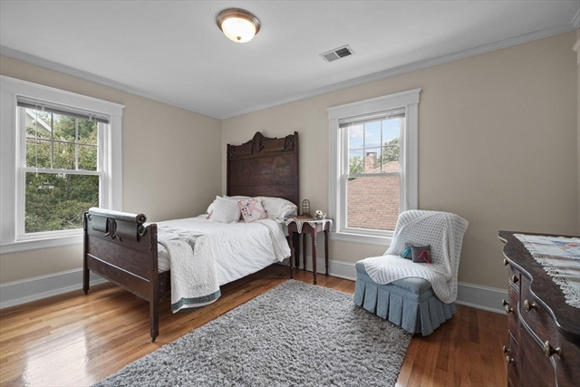 116 Russett Road Boston MA 02132